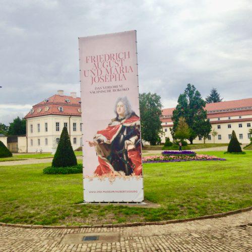 Dresdner Hochzeitsspektakel vor 300 Jahren